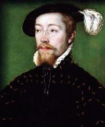 History's King James V