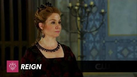 Reign - Inquisition Trailer