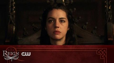 Reign Two Queens Trailer The CW