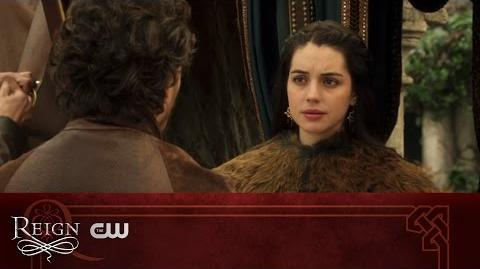 Reign No Way Out Scene The CW