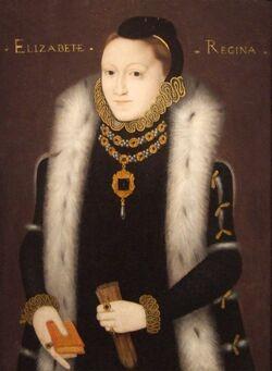 Queen Elizabeth-i-unknown-artist