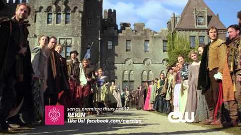 Reign - Preview