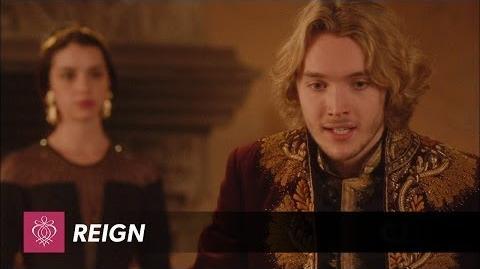 Reign - Inside Reign Liege Lord