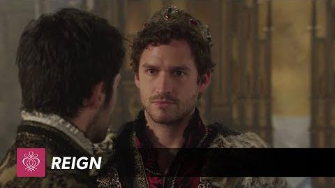 Reign - Sins of the Past Clip