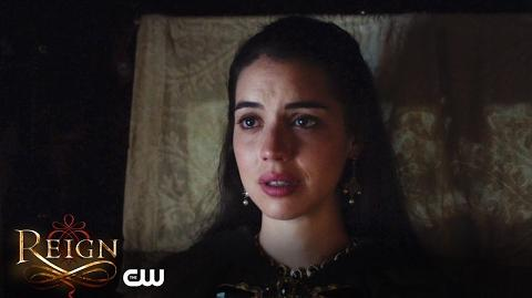 Reign Dead of Night Trailer The CW