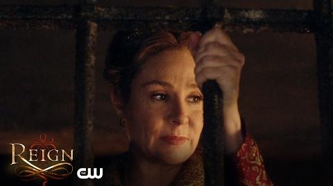 Reign Blood In The Water Trailer The CW