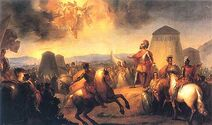 Battle of 1093 Ourique
