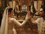 Philip and Elisabeth's Wedding