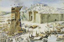 Siege of Lisbon 1147