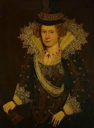 Lady Mary Beaton 4 Marys