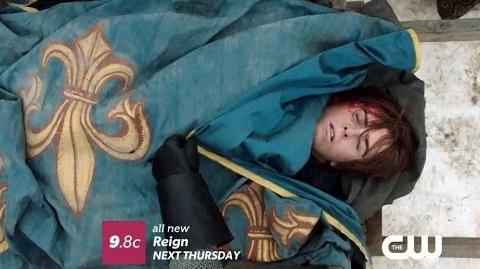 """Reign 1x19 Season 1 Episode 19 Promo Preview """"Toy Soldiers"""""""
