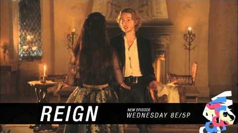"""M3 Reign - """"No Exit"""" - Ep 1x18 Promo"""