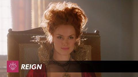 Reign - Burn Trailer