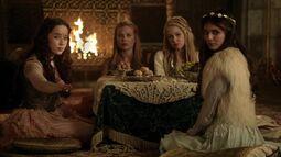 Reign S01E06 Chosen 1080p KISSTHEMGOODBYE 0780