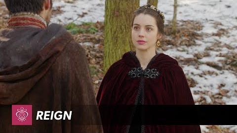 Reign - Fugitive Trailer