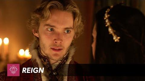 Reign - The End of the Mourning Trailer