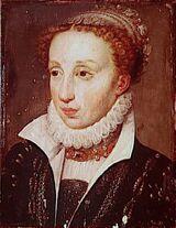 Princess Claude of Valois (Historical)