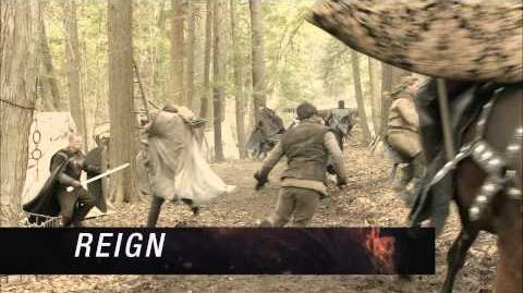 Reign Eps 222 Promo Wednesday at 8E 5P M3