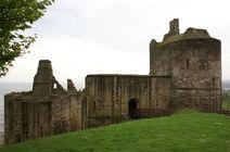 Ravenscraig Castle 01