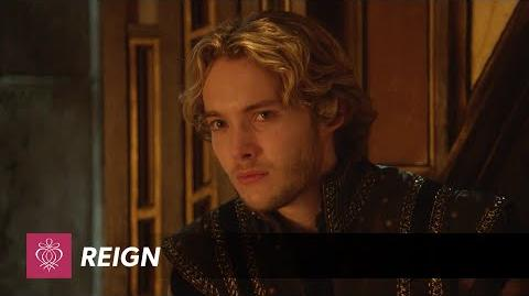 Reign - The Lamb and the Slaughter Trailer