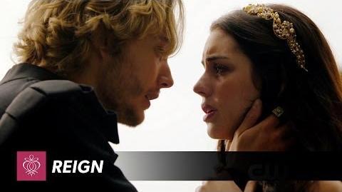 Reign - Decree Preview