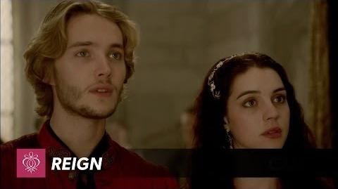 Reign - Fated Producer's Preview