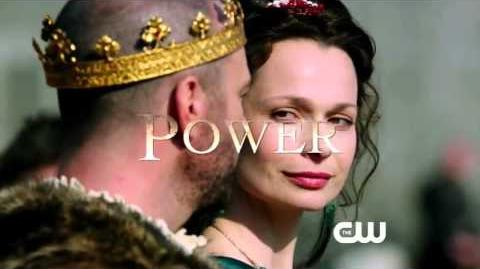 Reign - Season 1 - New Promo - Tell Me