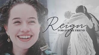 Reign never wanted this to end