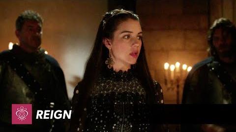 Reign - The Plague Trailer