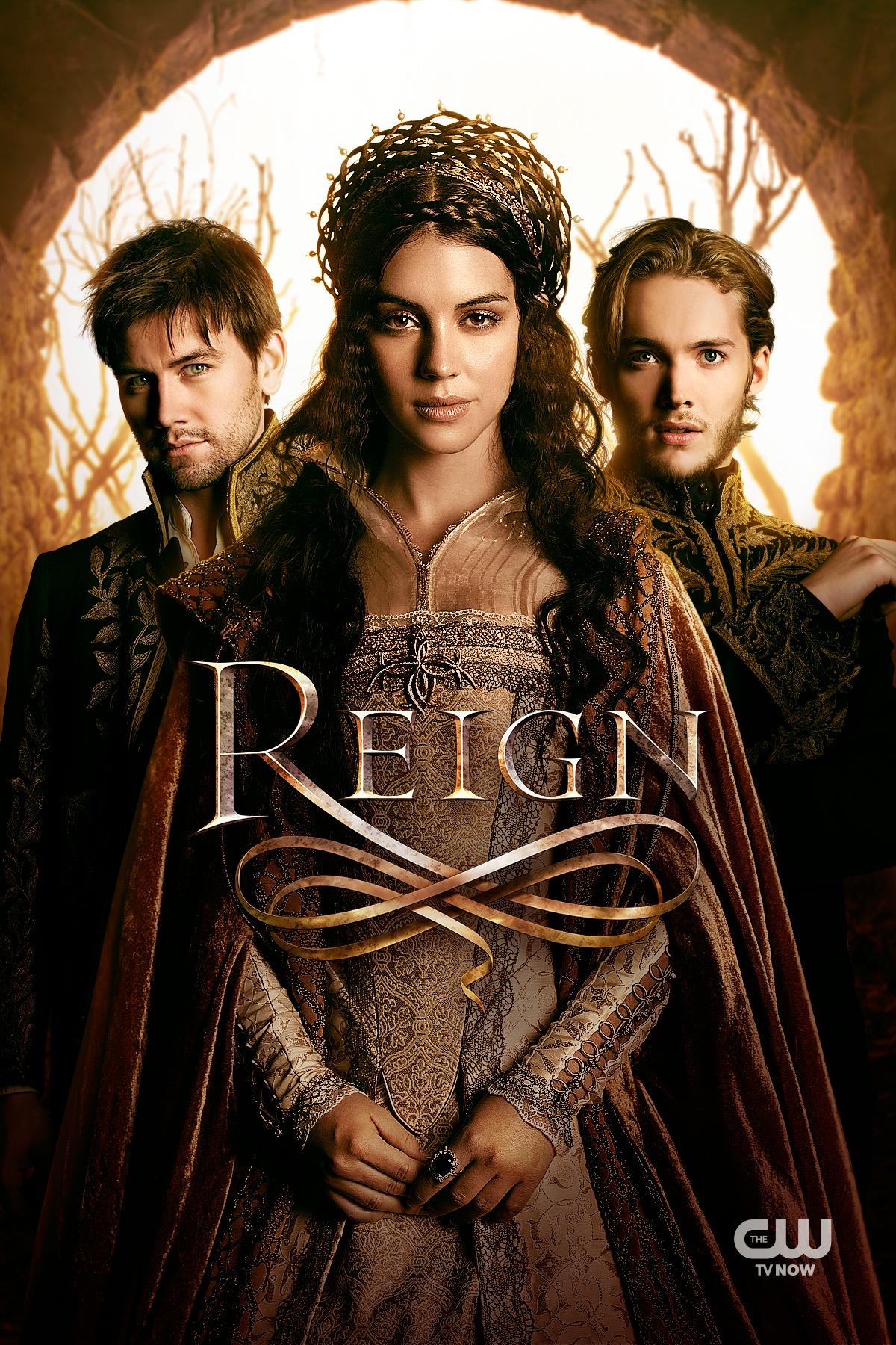Image result for reign