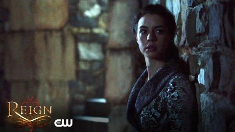 Reign Coupe de Grace Trailer The CW