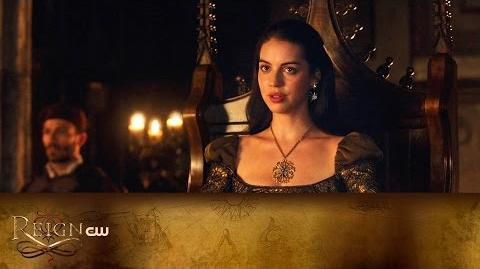 Reign A Better Man Trailer The CW