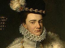 220px-Francis Duke of Anjou