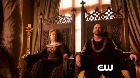 Reign - New Promo - The Queen. The Prince. The Alliance.