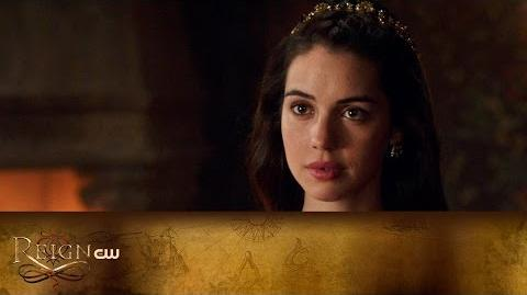 Reign Uncharted Waters Trailer The CW