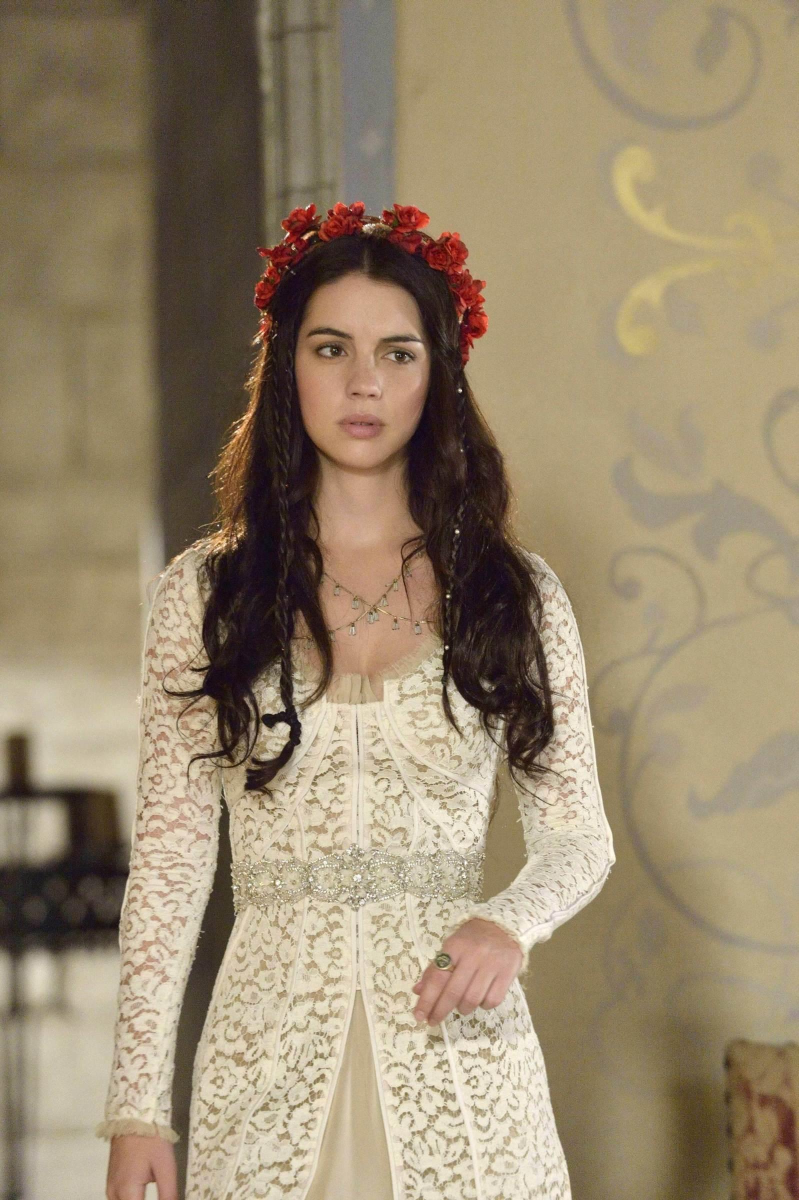 Reign Fashion (Season One) | Reign CW Wiki | FANDOM powered by Wikia