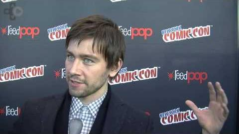 Reign Star Torrance Coombs Used To Play Games Professionally