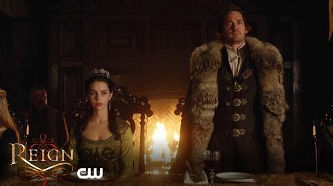 Reign The Shakedown Trailer The CW