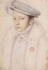 Dauphin Francis II (Historical)