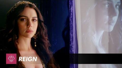 Reign - The Plague Extended Trailer