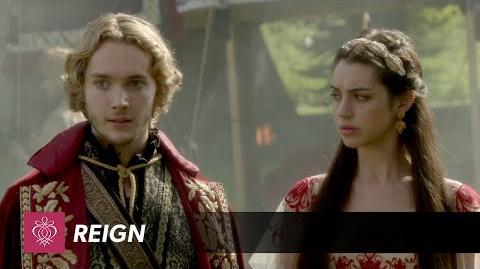 Reign - Inside Coronation