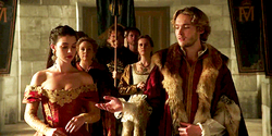 Frary Coronation
