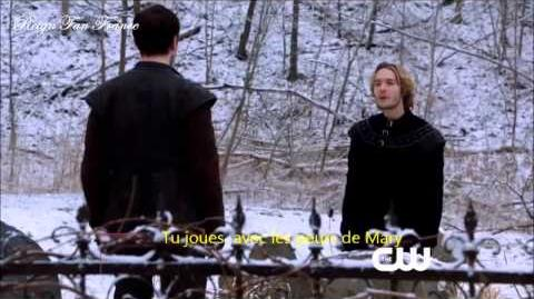 "Reign 1x13 ""The Consummation"" Promo VOSTFR (HD)"