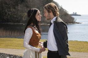 Mary&Francis