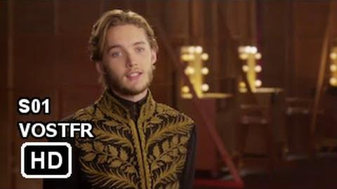 Reign S01 - Toby Regbo VOSTFR (HD)