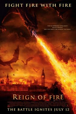 Reign of fire xlg