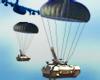 Tank Paradrop 2