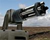 American Comet Minigun Icon