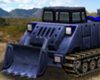 Boss Landsweeper Icon