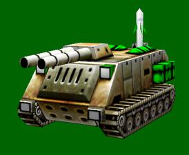GLA Gladiator APC 2